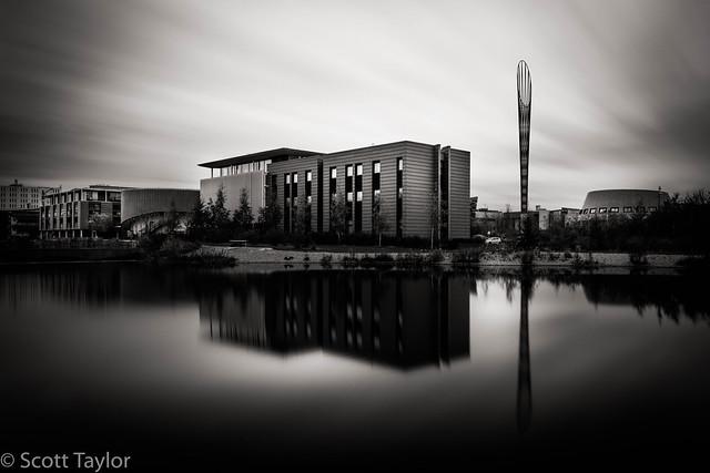 Nottingham University I