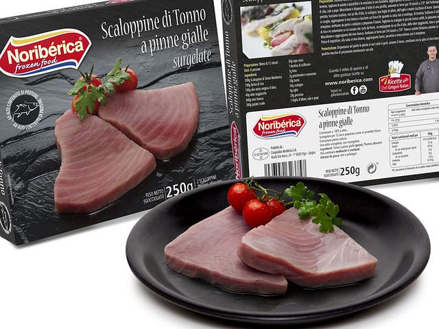 filetto di tonno pericoloso