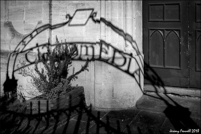 Shadows of Circomedia