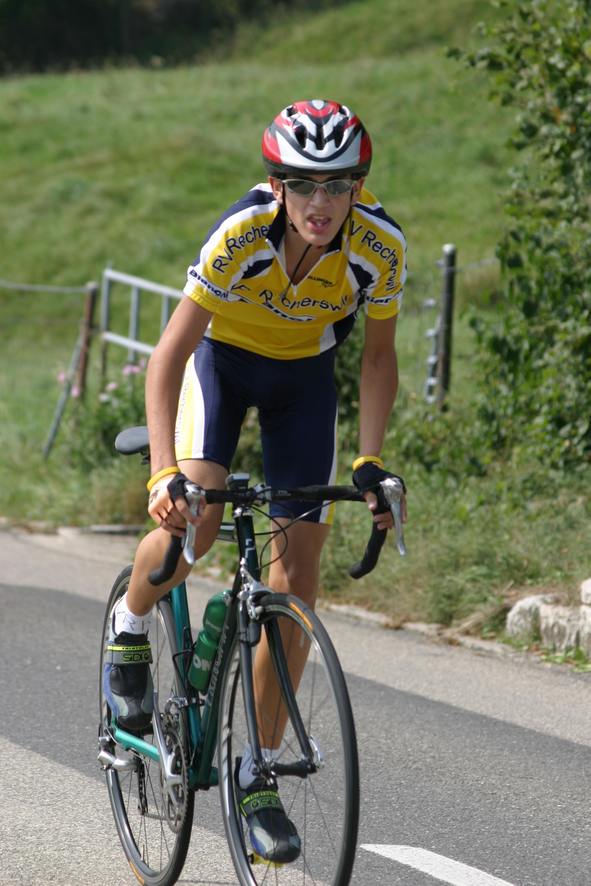 2005 Einzelzeitfahren Balmberg