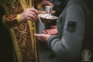 Соборование в Спасском соборе 350