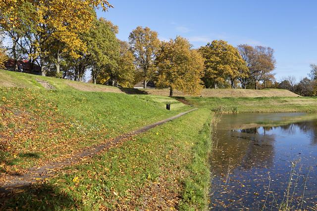 Golden_October 3.4, Fredrikstad, Norway