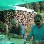 2006-07-09 Seniorenhöck