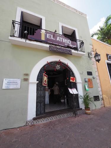 El Atrio de Mayab | by lulun & kame