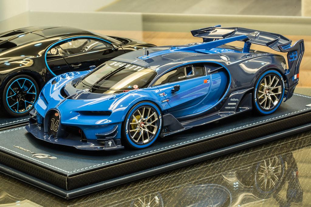 Mr Collection 1 18 Bugatti Chiron 0 400 0 Record Special E Flickr