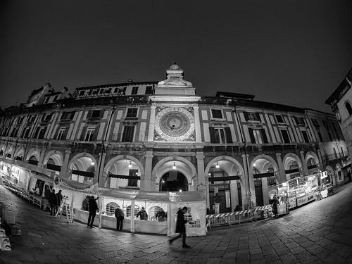 Piazza della Loggia | by Riccardo Palazzani - Italy