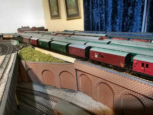 BR and LNER and GWR Horse Boxes - 1   by jeffrey.lynn