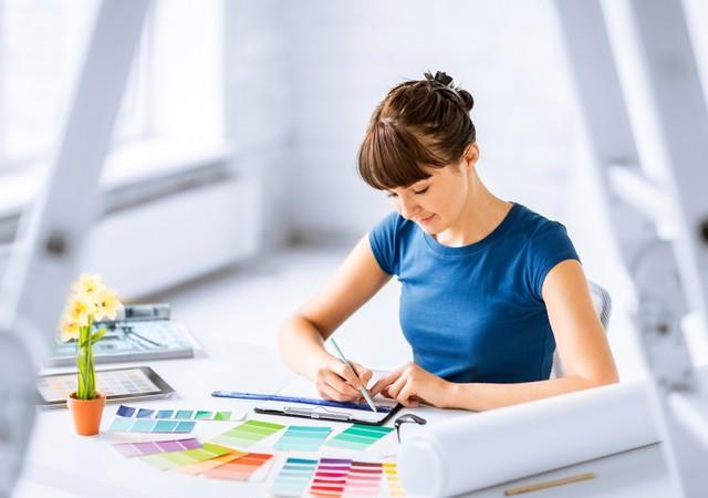 Online interior design services Richmond