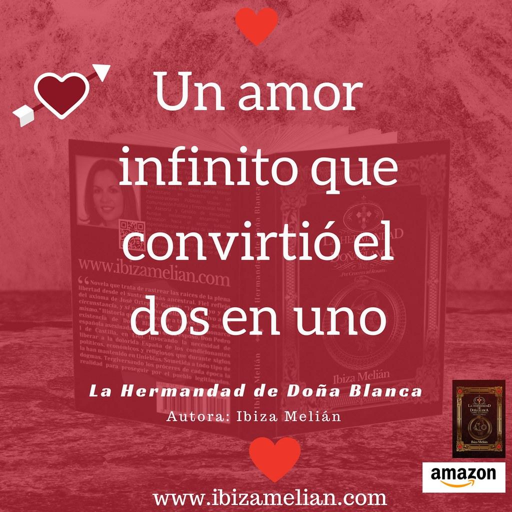 Frase Sobre El Amor Místico Un Amor Infinito Que Convirti