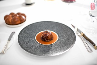 Veal and Foie Gras Tourte   by ulterior epicure