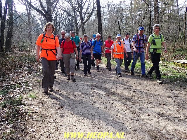 2018-04-10        Rhenen 1e dag      25 Km  (52)