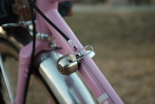 Pink Allroad | by Bantam Bicycle Works