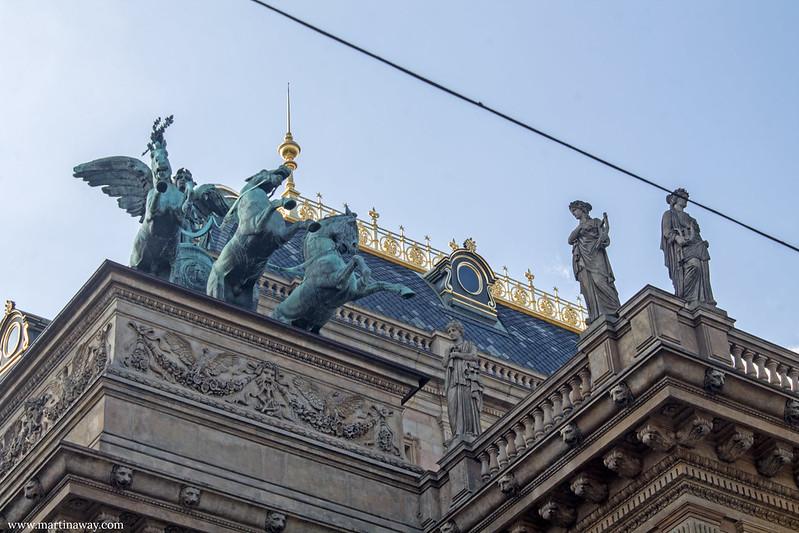 Teatro Nazionale, Nove Město