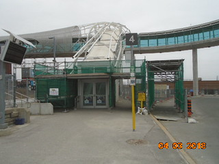 Pickering Bridge Phase 1 Completion | by Metrolinx