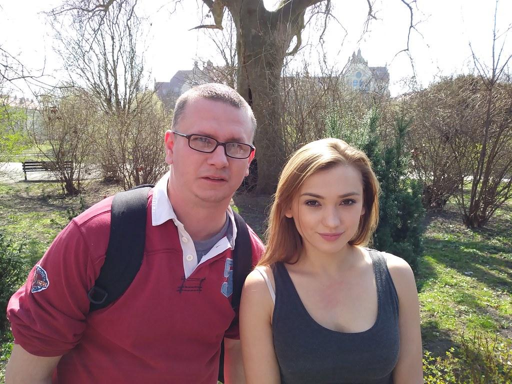 Dating με Δομινίκα blog