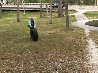 Whitaker Bayou Cleanup Jan 26 2019 _18 | by Sarasota Bay NEP