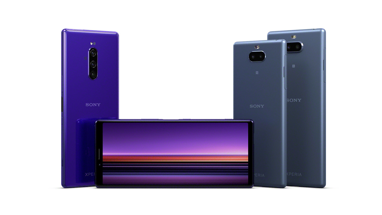 Sony redefines its smartphone vision with the new flagship