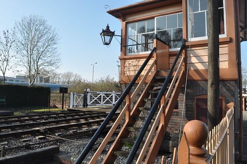 Didcot Railway Centre February 2019 | by Father.Jack