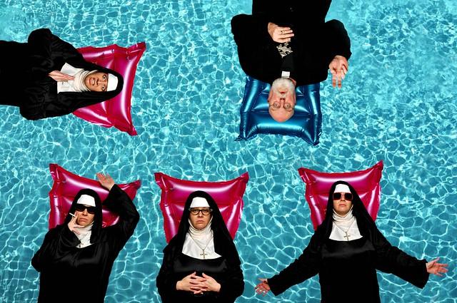 Flotilla of Papistry