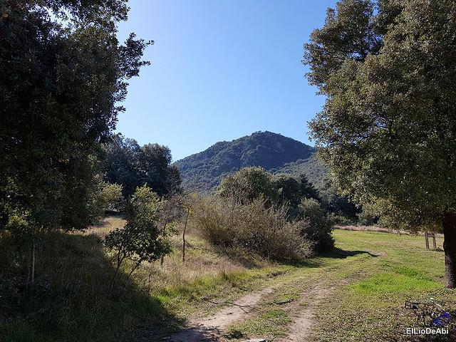 Por los montes de Herrera y el Yermo Camaldulense 29