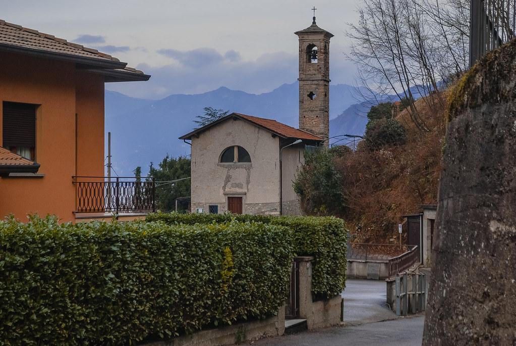 Lezzeno, Lezzeno, Lombardy