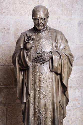 St. Josemaría