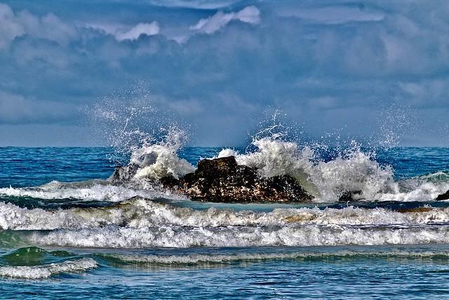 Super Low-Tide