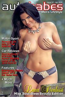 autobabes Magazine Ed57-400x1200 | by autobabes_iMag