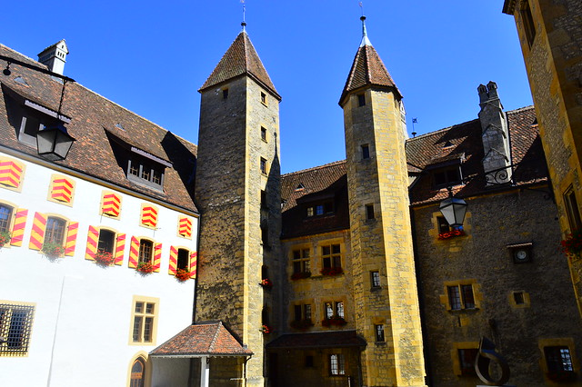 Schloss Neuenburg