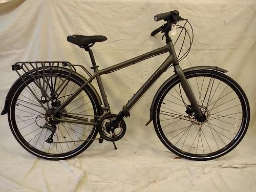Jamis Commuter 3   by boulevard.bikes