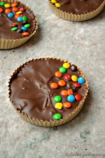 Peanut Butter Cups 1 | by katesrecipebox