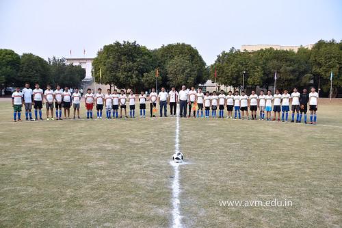 Inter House Football Competition 2018-19 7 (4) | by Atmiya Vidya Mandir