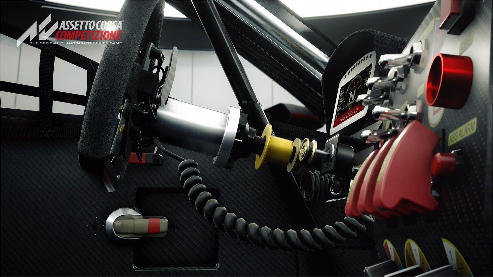 ACC Nissan GTR 3