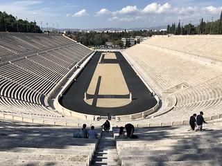 Athens, Greece, 2019