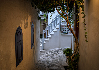 Naxos - Grecia | by maticallone