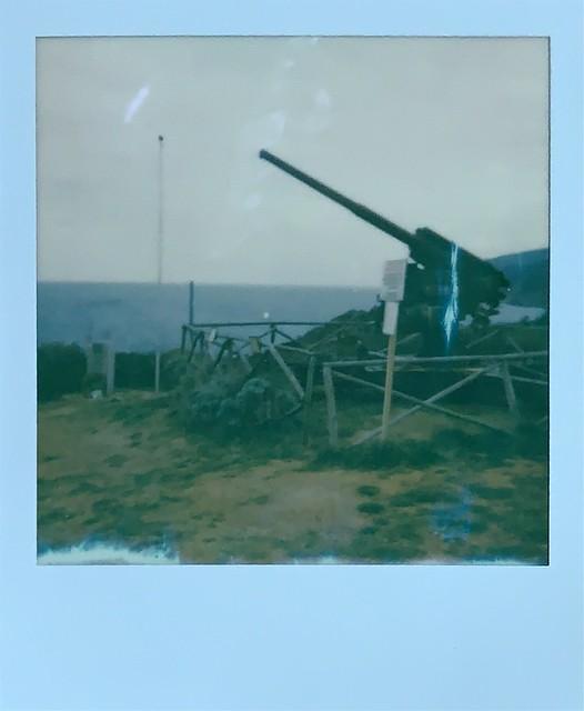 Cannone Punta Falcone