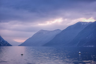 The beauty of Lugano | by [ priotography ]