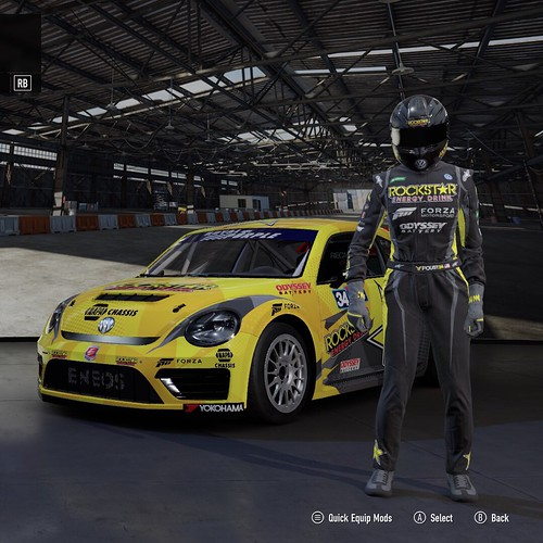 Tanner Foust | by Populuxe Cowboy