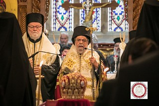 Funeral Service +Archbishop Stylianos 002 | by greekorthaus