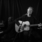 Wed, 27/03/2019 - 1:49pm - Glen Hansard Live in Studio A, 3.27.19 Photographer: Gus Philippas