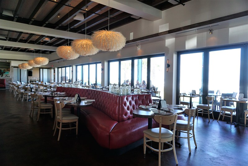 Daytona Beach Restaurant: Cocina 214, March 29, 2019
