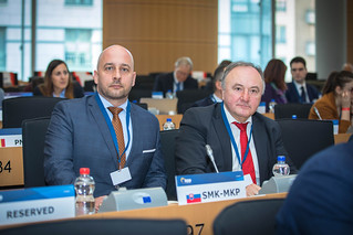 EPP Political Assembly, 20 March 2019