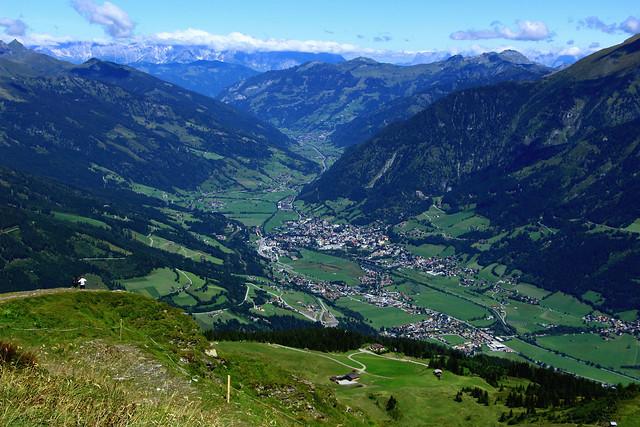 Bad Hofgastein - Österreich