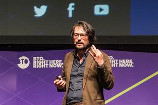 BTO11 | Smart Museum: come le tecnologie possono rendere intelligente la fruizione culturale