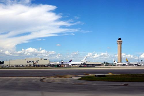 Miami International Airport, Florida | by mattk1979