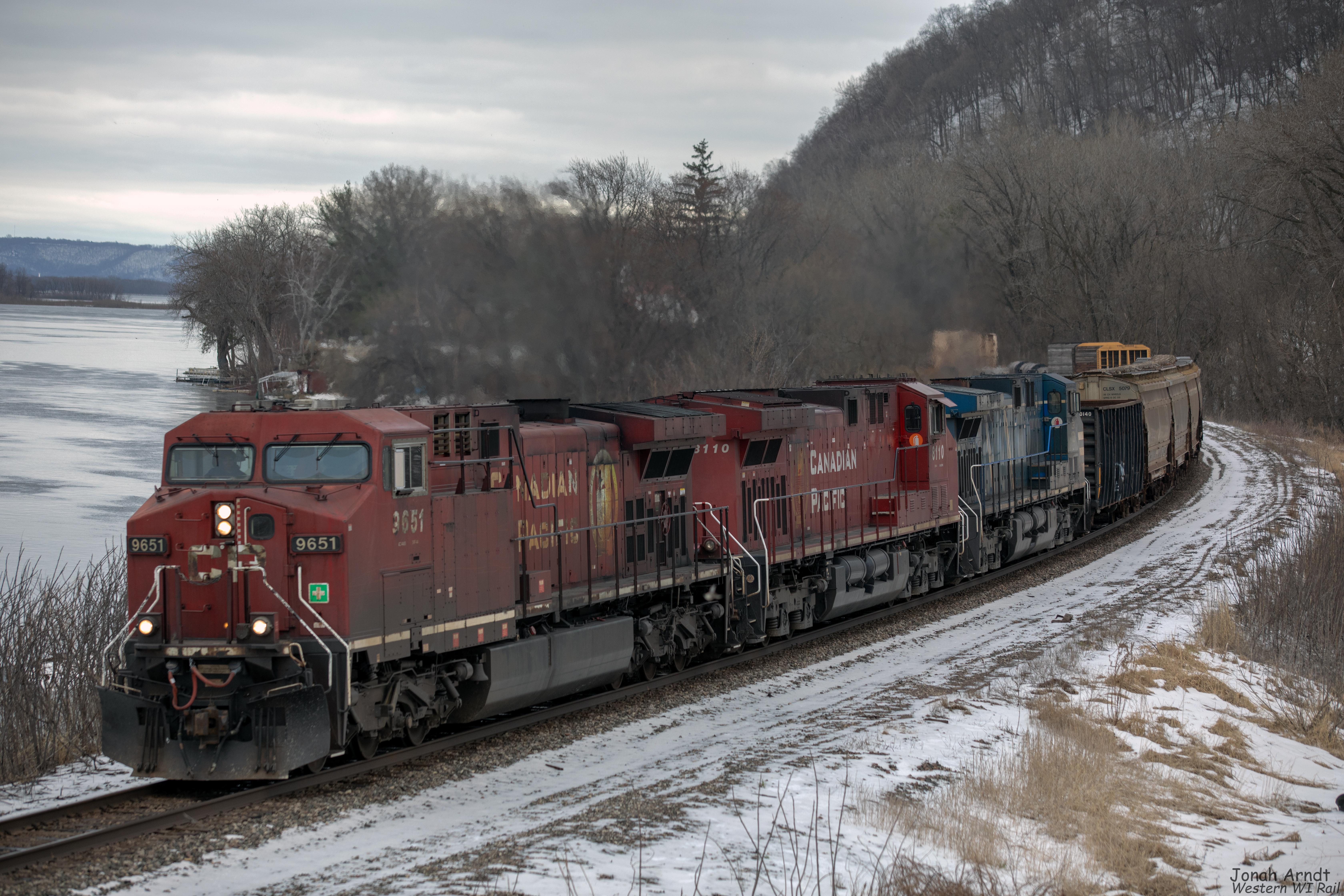CP 9651