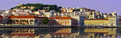 Lisbon | by mccrya