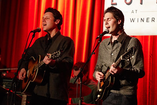 The Cactus Blossoms | by wfuv