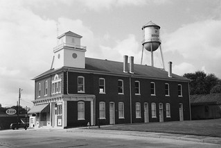 Boydton Town Hall | by P F McFarland