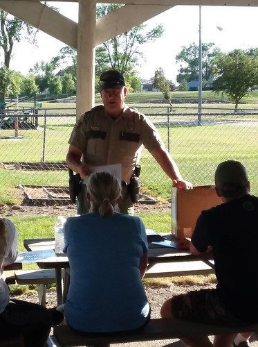 Family Fishing Night 2018   by Red River Area Sportsmen's Club
